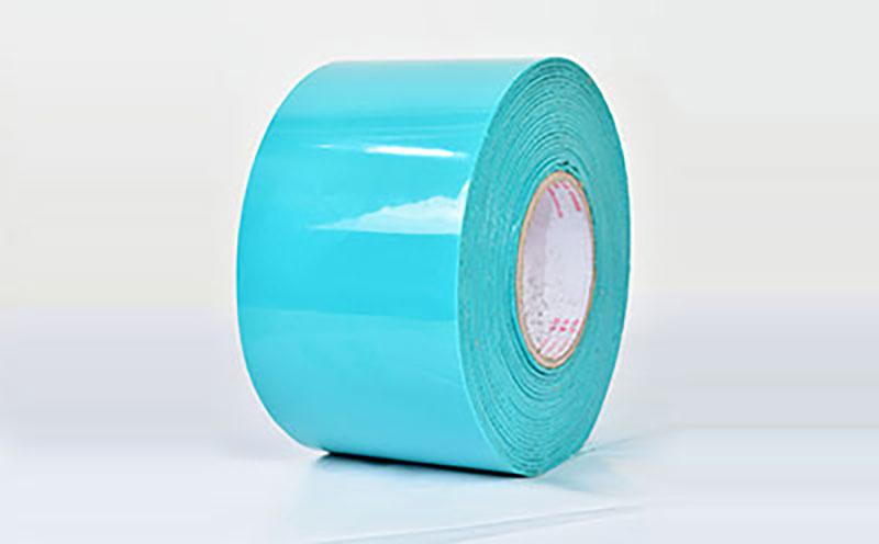 粘弹体防腐带不固化不渗透,适于多种涂层和多领域构件,防止受到腐蚀,长效性30年以上。